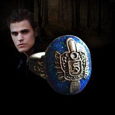 Stefan Salvatores Ring