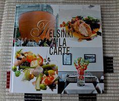 A Cookbook from Helsinki