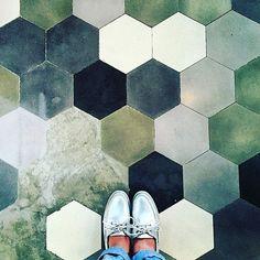 When feet meet nice floors. Take a selfeet. #ihavethisthingwithfloors  Curated from Amsterdam