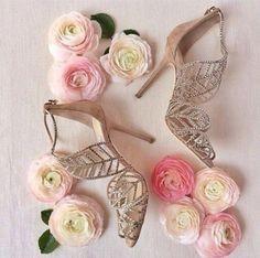 ♥ Princess Shoes ♥