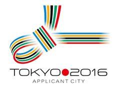 榮久庵憲司 | 東京オリンピック「招致ロゴ」について - Tokyo 2016 -