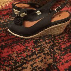 Unionbay Wedge Sandals