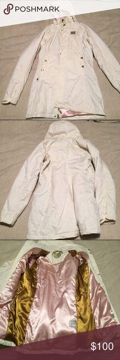 Helly Hansen Ski Jacket NWOT Helly Hansen ski jacket. Very comfortable with hood Helly Hansen Jackets & Coats