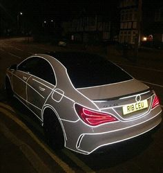 The best looking CLA ever!?