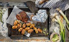 30 minuutissa mureke jauhelihasta - Tiskauksen voit unohtaa | Pippuri.fi…