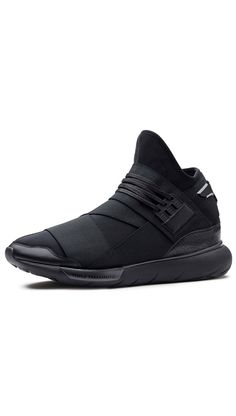 adidas Y-3 Qasa High Trainer