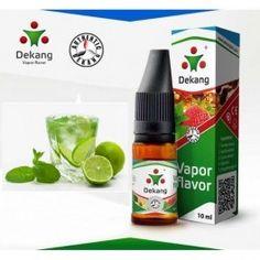 E-Liquido DEKANG Mojito 10 ml
