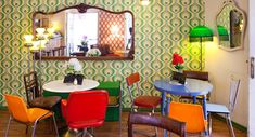 Perfect #vintage shopping in #Madrid, check out the tips!