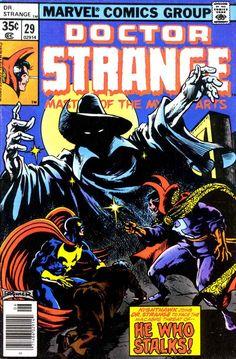 Doctor Strange 29