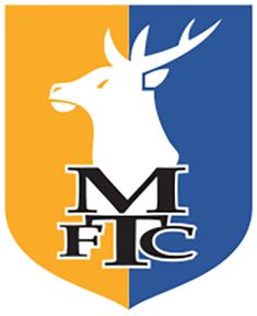 English League Two, Mansfield - Yeovil, Saturday, am ET ! Information about video stream is absent for now Betting Odds Mansfield Town - Yeovil Town 1 X 2 4 Best Odds Mansfield Town Fc, Fifa, Yeovil Town, Carlisle United, Doncaster Rovers, Exeter City, Football Team Logos, Football Shirts, Bradford City
