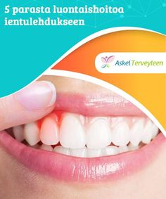 Top 5 Natural Home Remedies for Treating Gum Infections Gums are one of the most important elements of our mouth. Sometimes, poor dental hygiene habits can result in gum infections. Natural Home Remedies, Natural Healing, Best Mouthwash, Tooth Infection, Gum Disease Treatment, What Is Health, Health Heal, Home Treatment, Health And Beauty Tips