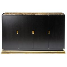 Trum Credenza - Amy Somerville London - Dering Hall