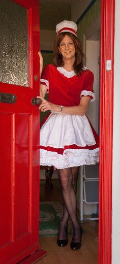 Do please come in