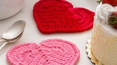 Crochet Video Tutorials | thecrochetcrowd.com