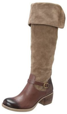 This Lucky Women's Roller Riding Boot for fall for as low as $71.70 + FREE shipping options! Get more details and other deals at Frugal Coupon Living!