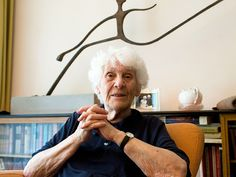 102-Year-Old Receives Doctorate 77 Years After Nazis Denied Her the Right http://www.people.com/article/ingeborg-rapoport-oldest-doctoral-recipient-germany