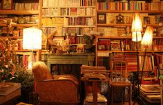 """The love of learning, the sequestered nooks, And all the sweet serenity of books.""~ Longfellow"