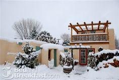 Casa Gallina Bed & Breakfast Taos NM