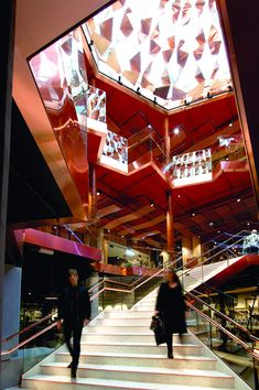 Paleet Shopping Center,© Nils Petter Dale