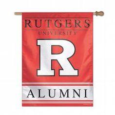 Graduate of Rutgers University <3