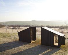 The Observatory / Feilden Clegg Bradley Studios