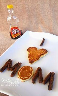 Cute Mother's Day Breakfast Idea - Sassy Dealz