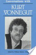 Conversations with Kurt Vonnegut (on the mechanics of jokes (and mousetraps))