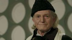 Doctor Who: An Adventure in Space and Time Trailer