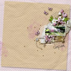 Japan - Scrapbook.com