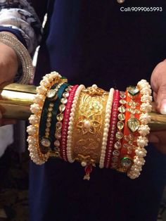 showcases the best of fashion. Dates and September Venue - Taj Gateway Call at 9099065993 / 7874762882 Bridal Bangles, Bridal Jewelry, Rajputi Jewellery, Indian Jewelry Sets, Fashion Jewelry, Women Jewelry, Jewelry Trends, Accessories Jewellery, Clothing Accessories