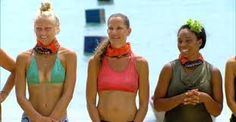 #Survivor Stephen Brings out the Big Brains, The Witches' Coven Wins the Day - new name for smart young girls?