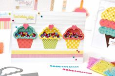 New Sweet Treat Kit from Queen & Co
