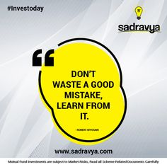 #Good_Morning_Everyone #MF #MutualFunds #SIP #Investment #Investoday #Sadravya