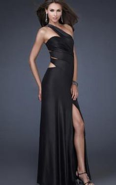 Marieprom Black prom dresses UK Online