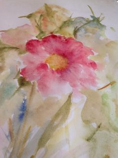 Painting, Art, Watercolor Painting, Cards, Paintings, Art Background, Painting Art, Kunst, Gcse Art