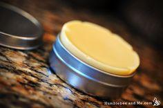 DIY One Ingredient Butter Bar Recipe