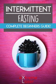 Intermittent Fasting | Complete Beginners Guide | Step-by-step guide | Intermittent fasting is the best tool for losing weight fast. If you are night eater, it's perfect for you! Here's how to start