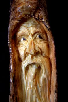 Hey, I found this really awesome Etsy listing at https://www.etsy.com/listing/217061718/spirit-carving-pine-knot-hand-carved