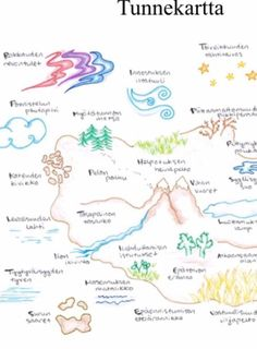 Mindfulness, Bullet Journal, Map, Learning, Location Map, Studying, Teaching, Maps, Consciousness