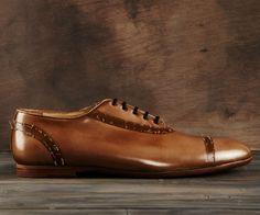 Acne Mission Polish men's shoes