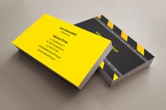 Żółta Konstrukcja | Voogo.pl