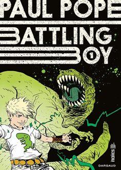 Battling Boy 1.