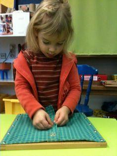 Montessorimateriaal