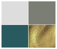 Deco Pastel, Teal Living Rooms, Guest Room Office, Guest Rooms, Gold Bedroom, Dark Teal Bedroom, Teal Bedrooms, Master Bedroom, Trendy Bedroom