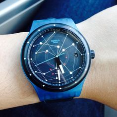 #Swatch SISTEM BLUE http://swat.ch/SistemBlue  ©johngomez007