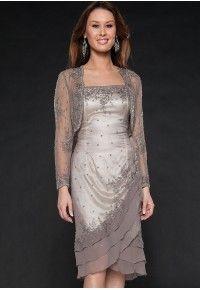Contraste adornos de cintura vestido de cambio con el contrario falda arpillera