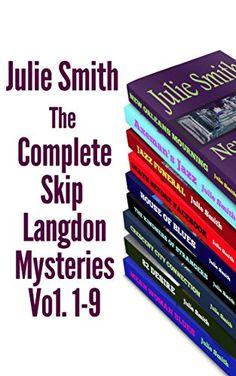 Skip Langdon Complete Set (The Skip Langdon Series) by Julie Smith http://www.amazon.com/dp/B00NT2RXZ6/ref=cm_sw_r_pi_dp_fDkXwb0NWC0MQ