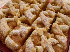 Sütemények, torták Archives - Page 13 of 14 - ÍZŐRZŐK Waffles, Cereal, Baking, Breakfast, Food, Candy, Morning Coffee, Bakken, Essen