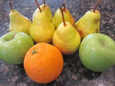 seeshellspace: Pear Honey Heaven Pear Honey Recipes, Pears, Bread Toast, Apple My, Fruit Puree, Granny Smith, Preserve, Super Easy, Heaven