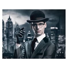 "17.7k Likes, 343 Comments - cory michael smith (@corymichaelsmith) on Instagram: ""Season Four of #GOTHAM premieres TOMORROW, Thursday, September 21st at 8pm ET on FOX. Here I am…"""